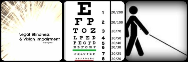 Vision Impairment Vs Blindness