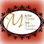 Stand for Motherhood